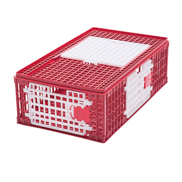 Chickens transport cage Model B