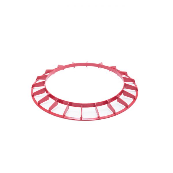 Buit-in grill plastic feeder Tay Line