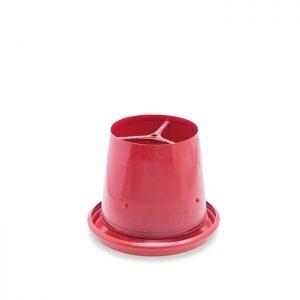 Plastic feeder for chicks Tay Line of 8 to 10 Kg