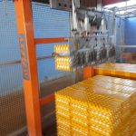 Automatic System Arion's Pallets and Dividers
