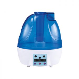 Humidifier for Egg Incubators STEAM AF