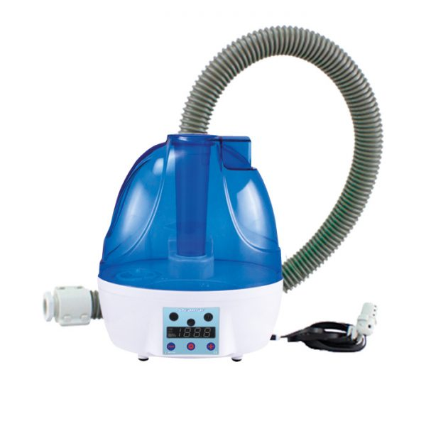 Humidifier for Egg Incubators STEAM AF with flexible hose