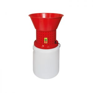 Electric Cereal grinding mill ET